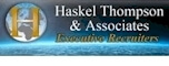 Haskel Thompson Oil & Gas Executive Recruiter